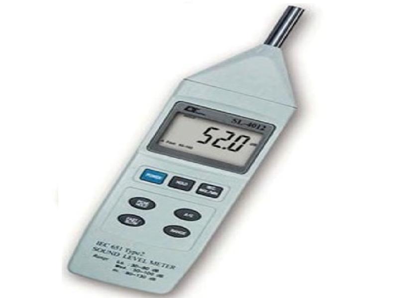 صوت سنج دیجیتال پراب سرخود مدلSL 4012