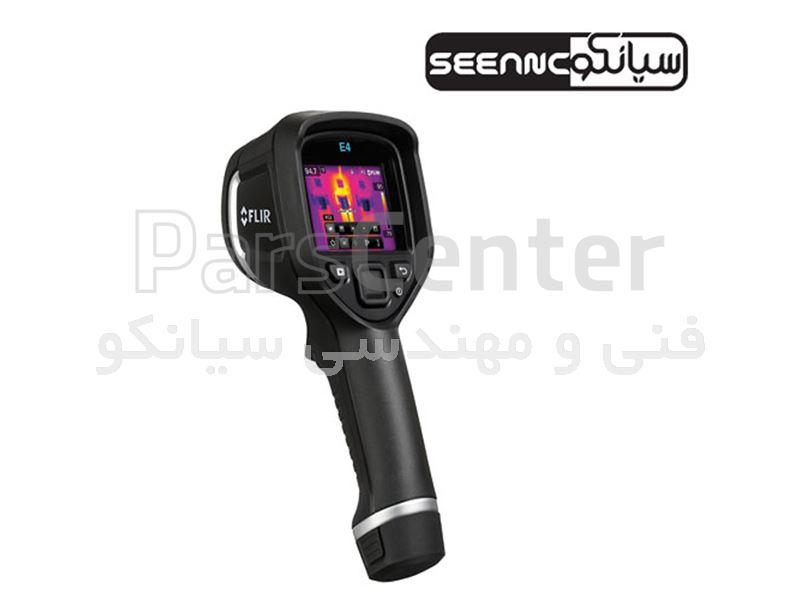 فروش دوربین حرارتی ، ترموویژن با کیفیت فلیر آمریکا مدل FLIR E5