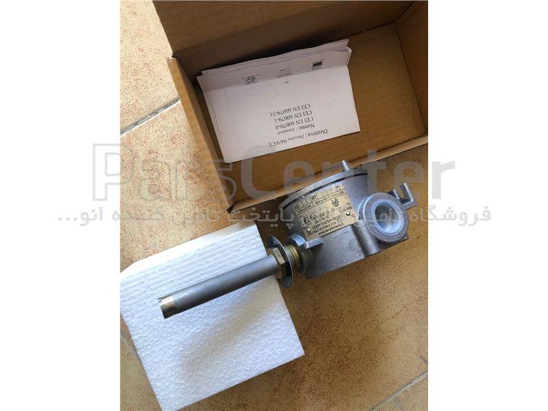 دتکتور حرارتی ضد انفجار Heat Detector fenwal مدل 27121