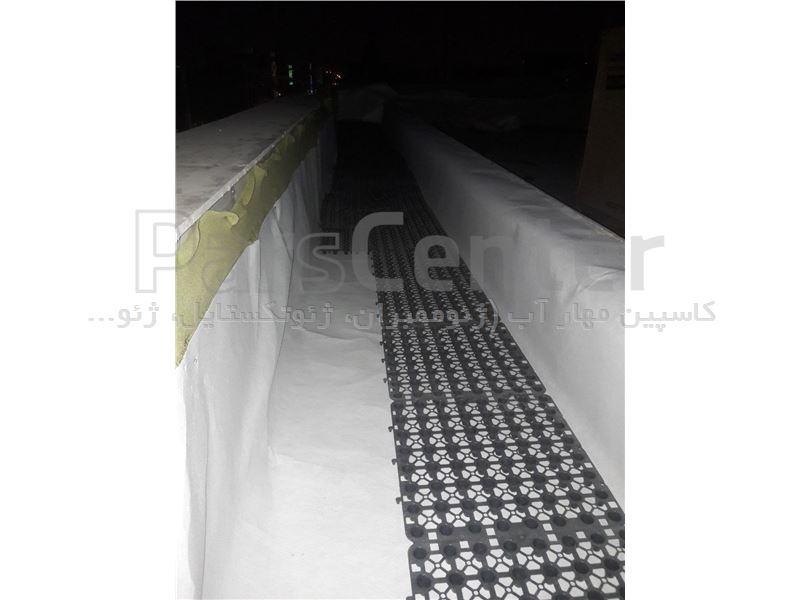 فیلتر خاک (محافظ خاک) 150 تا 200 گرم