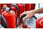 فروش و شارژ کپسول های آتشنشانی