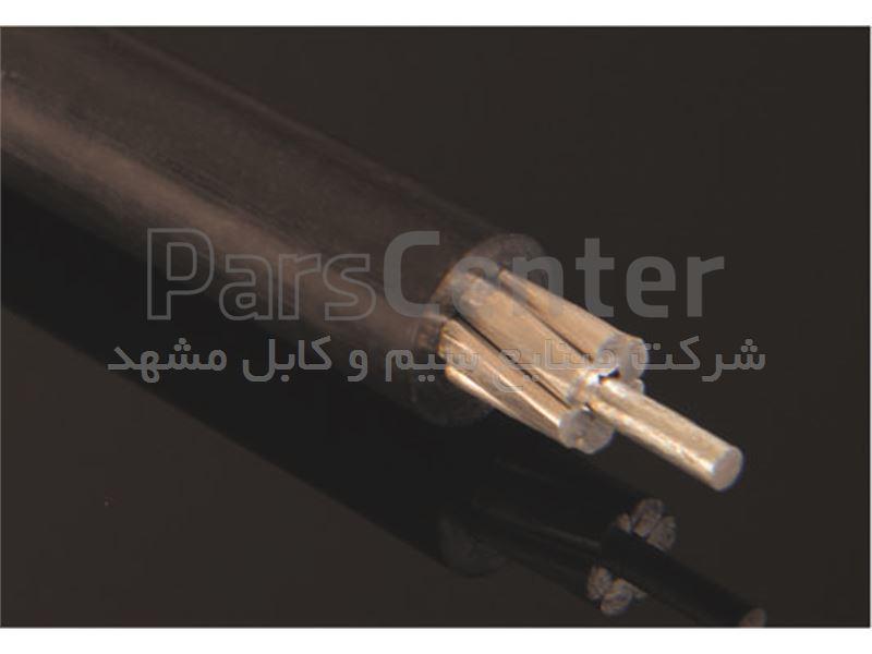 کابل 16*1 آلومینیوم xlpe