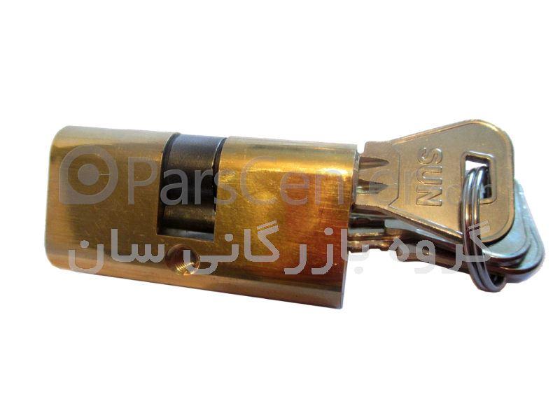 سیلندر (توپی) 5.4 سانتیمتر (2.5)
