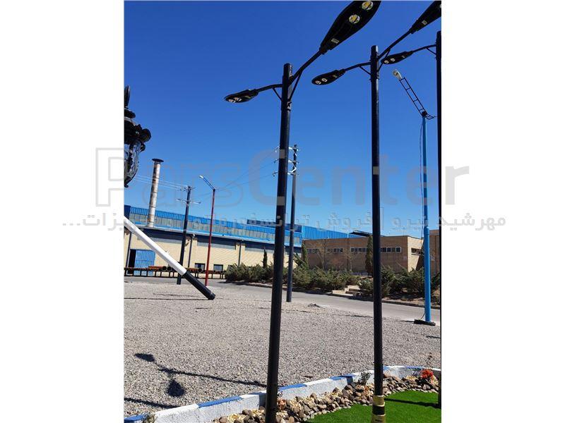 پایه پارکی ۲ متری