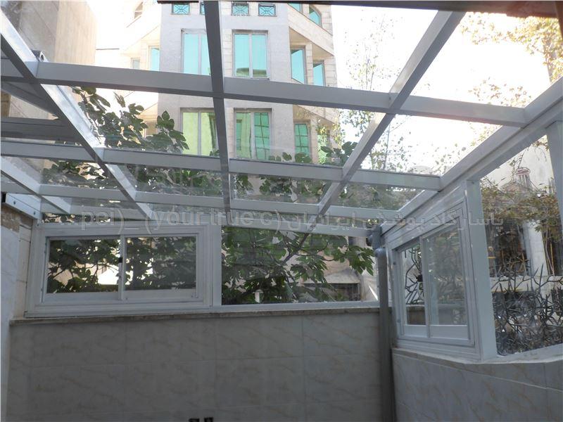 (Patio Roof) سقف پاسیو  و دیوار  638