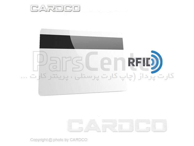 خدمات چاپ و فروش کارت های ترکیبی مایفر ro hico rw loco