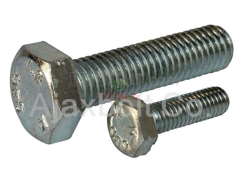 American Grade ASTM bolts and nuts