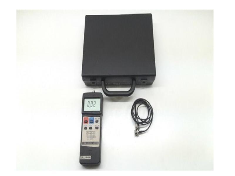لرزش سنج دیجیتالی مدل VB8220