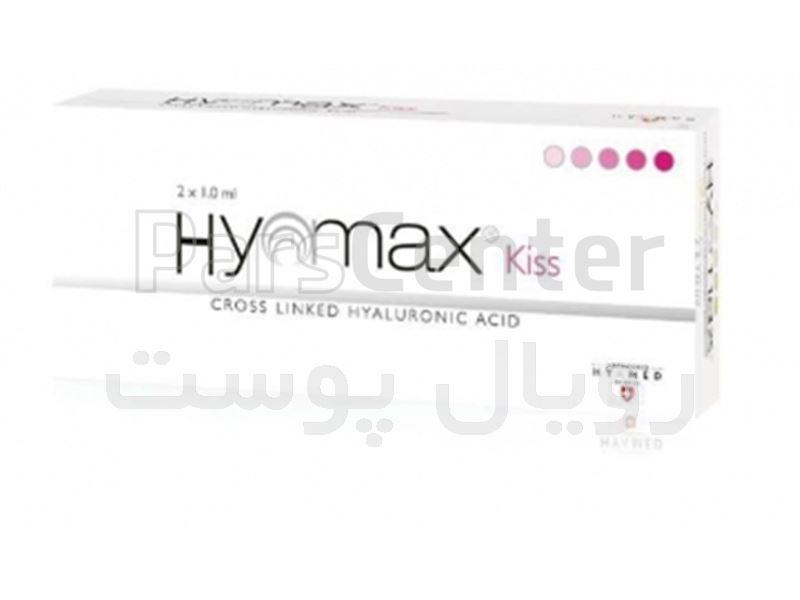 ژل هایومکس/Hyamax