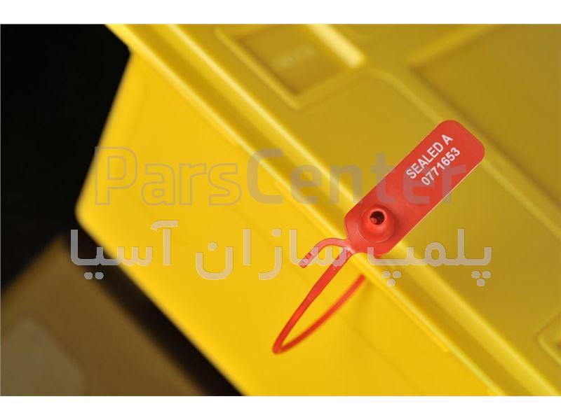 پلمپ های استاندارد جعبه و باکس