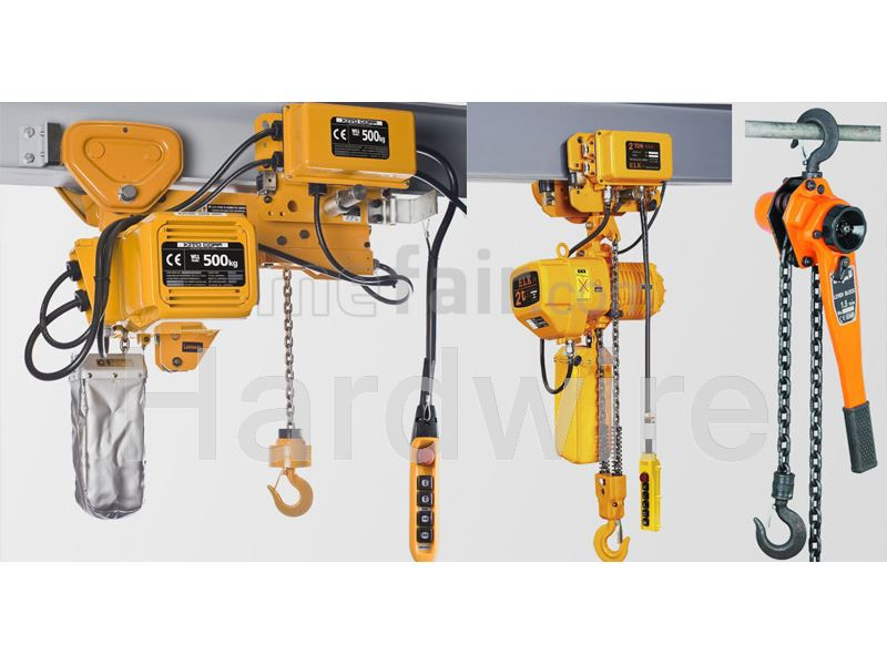 kito ELECTRIC hoist 1.5 Ton