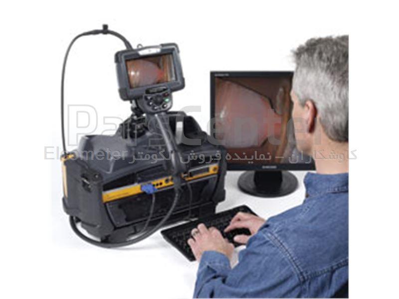 آندوسکوپ XL G3, ویدئواسکوپ XL G3