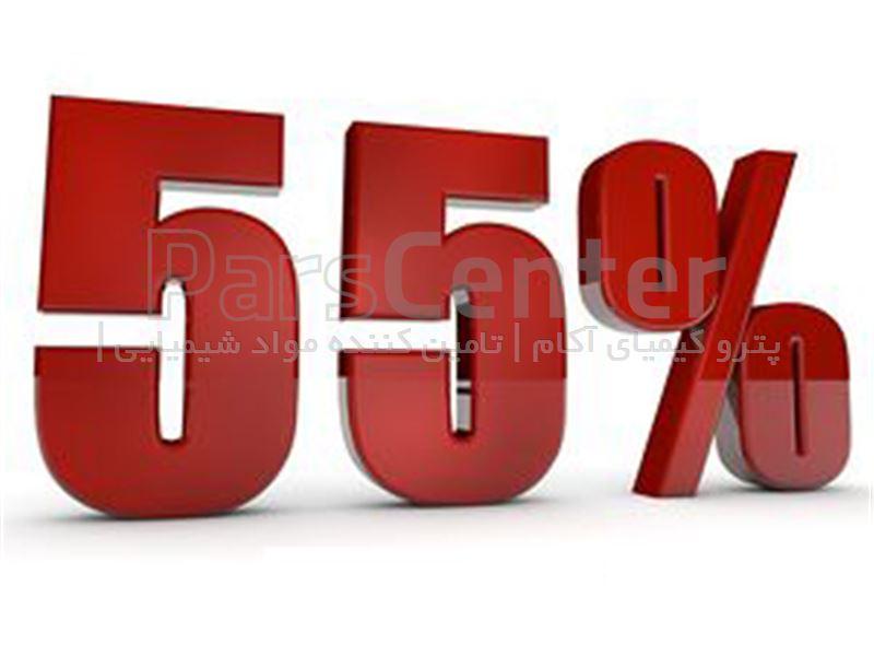 خرید و فروش آهک هیدراته |55 درصد | پترو آکام |