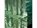 نردبان کابل استیل استنلس