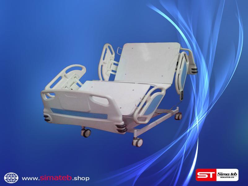 تخت ICU و CCU و بستری مدل MB4