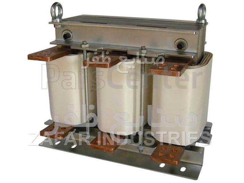 چوک خروجی (Output Reactor)