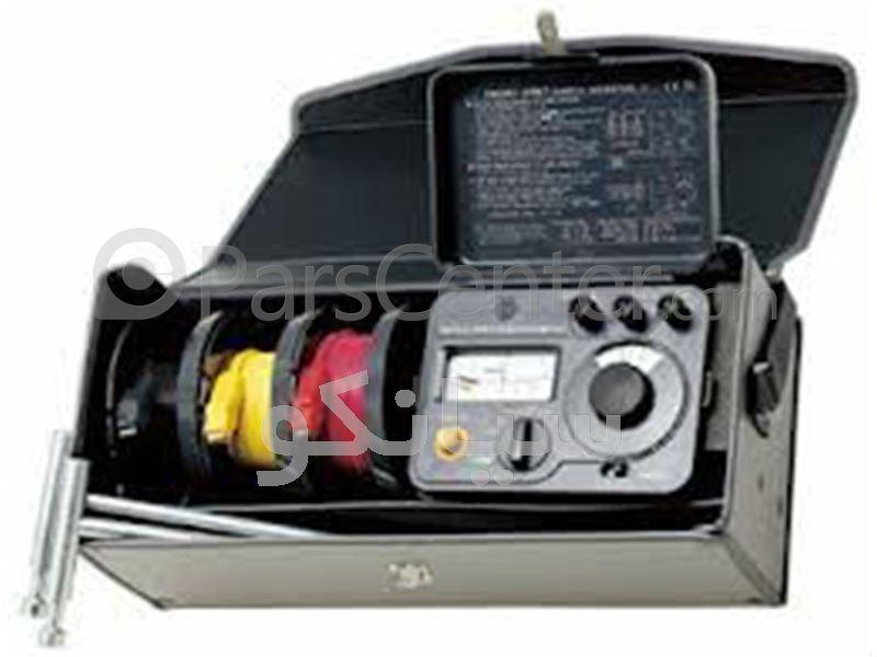 فروش ارت سنج دیجیتال ژاپنی با کیفیت بالا برند هیوکی ژاپن مدل HIOKI 3151