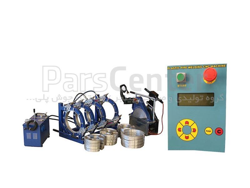 مزایای دستگاه CNC