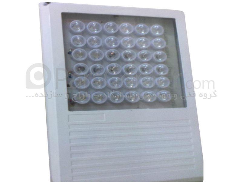 فروش پروژکتور LED RGB - مدل روشا