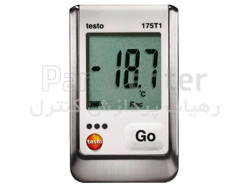 دیتالاگر دما تستو Testo 175T1