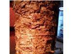 کباب ترکی 100% گوشت (یاپراک)
