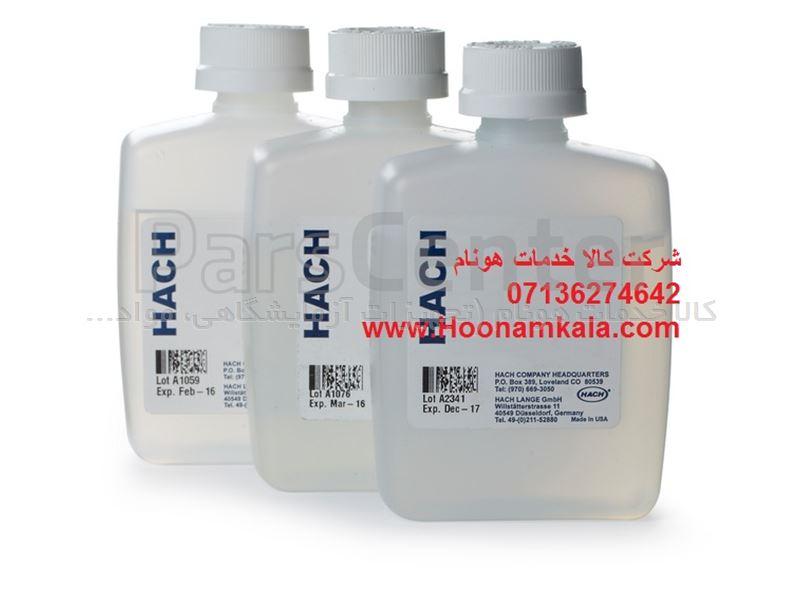 محلول شناساگر سختی کد 2241832 کمپانی hach