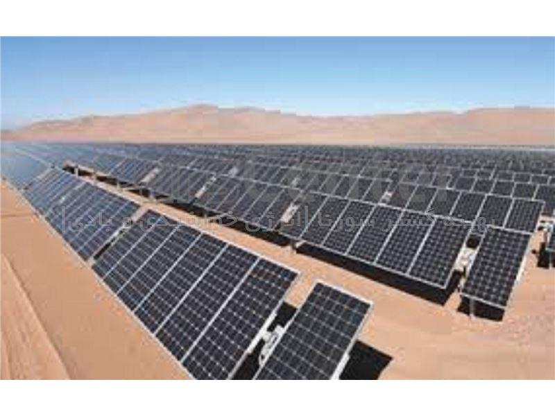 سیستم های 100 کیلوواتی جهت سرمایه گذاری بسیار مناسب و سود آوری برای مراکز تجاری و صنعتی و زمین های بلا استفاده