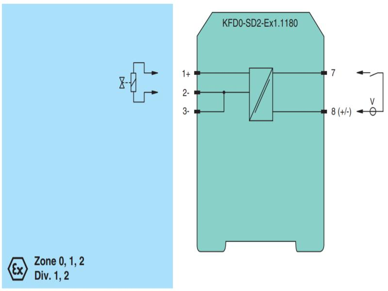 بریر KFD0-SD2-EX1.1180