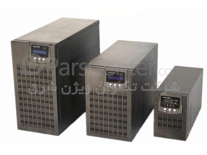 یو پی اس power system در تبریز