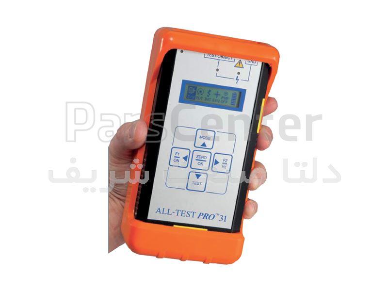 دستگاه آنالیز جریان آفلاین All Test Pro 31