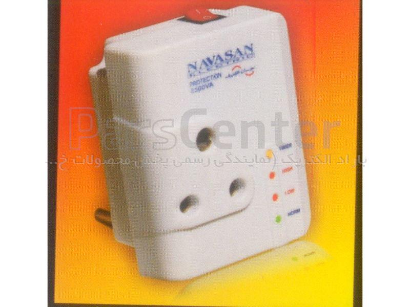 محافظ کولر گازی نوسان الکتریک