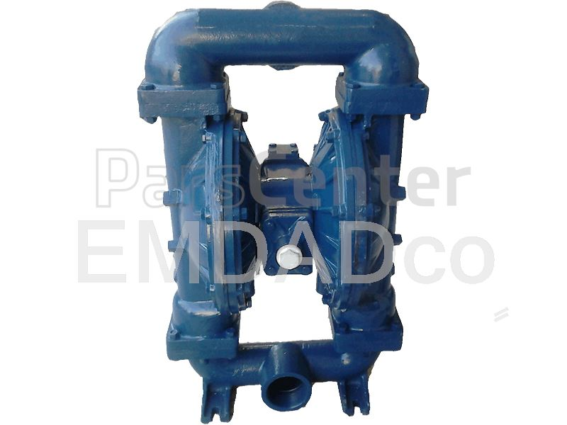 پمپ دیافراگمی Penomatic Duble Diaphragm Pump