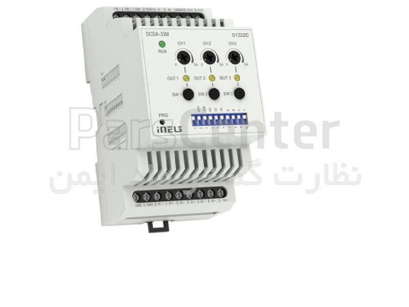 دیمر DCDA-33M خانه هوشمند iNELS