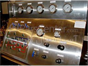 کنترل پانل سرچاهی WHCP