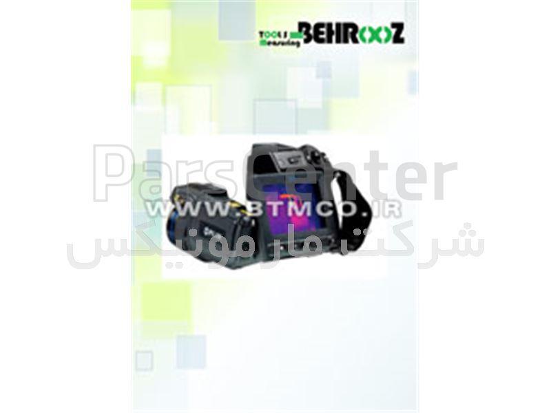 ترموویژن حرارتی مدل FLIR T640