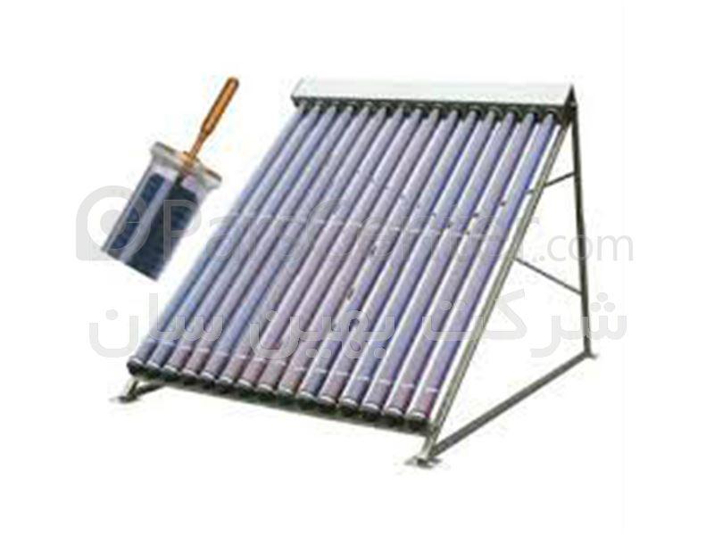 ابگرمکن خورشیدی