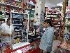 ساخت شیلد های محافظتی فروشگاهی ، بادیگارد طلقی جهت صندوق دار و مشتری ، طلق شفاف