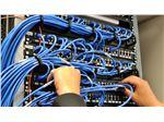 نصب تجهیزات پسیو شبکه