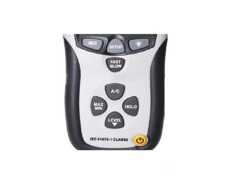 صداسنج برند CEM مدل DT-8851