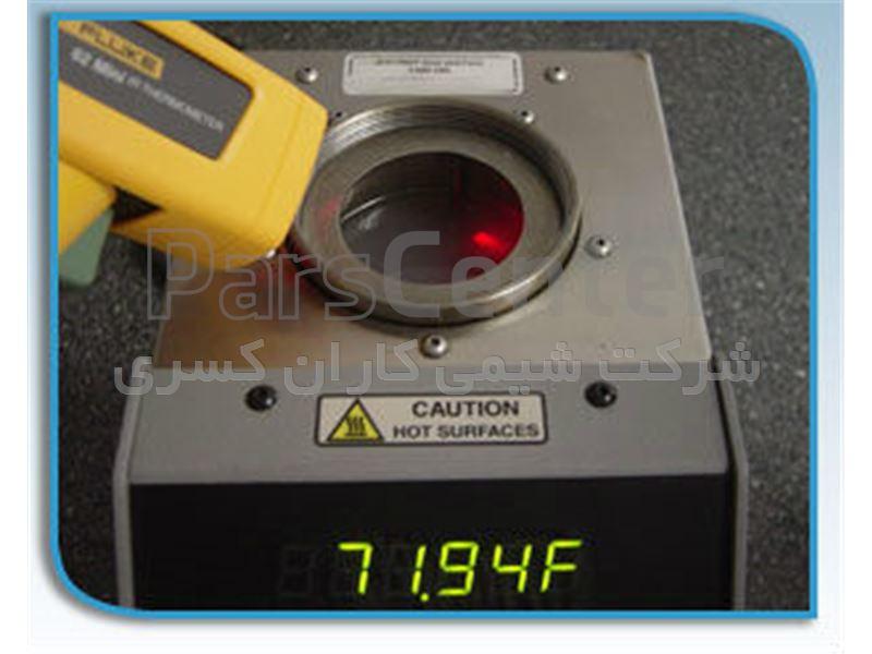 کالیبراتور ترمومتر لیزری Black body calibration system