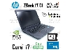 لپتاپ ورکاستیشن HP ZBook 17 G1 Core i7 Nvidia Quadro