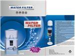 دستگاه تصفیه آب کلمنی آب سردکن دار مخصوص دفاتر و مکانهای اداری