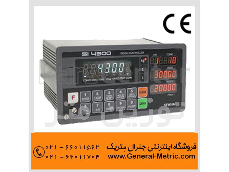 نمایشگر SEWHA مدل SI 4300