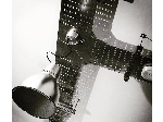 سینی کابل گالوانیزه گرم ۳۵ سانتی متری