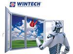 تعویض درب و پنجره های قدیمی و فرسوده با پنجره های دو جداره  UPVC دو جداره