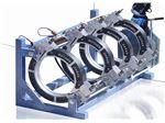 Polyethylene welding machine from Iran to Turkmenistan