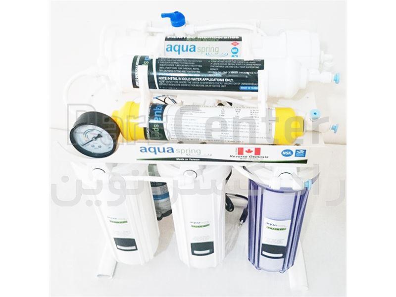 فروش دستگاه تصفیه آب خانگی آکوا