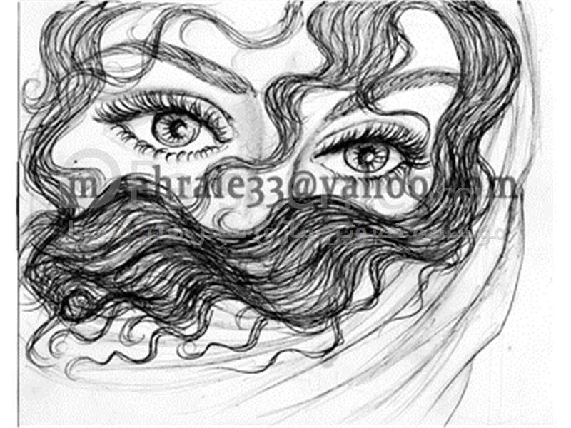 شعر در مورد عینک سیاه قلم - خدمات خدمات طراحی - سایر در پارس سنتر