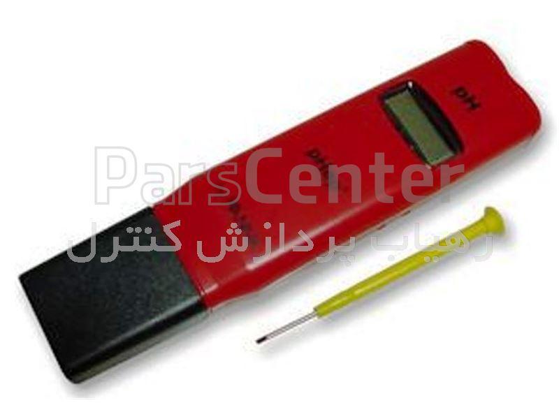پی اچ متر قلمی هانا مدل HANNA HI98107