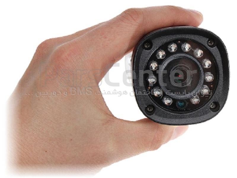 دوربین مداربسته داهوا | HD-CVI | بولت | 1 مگاپیکسل | DH-HAC-HFW1100RMP-0280B
